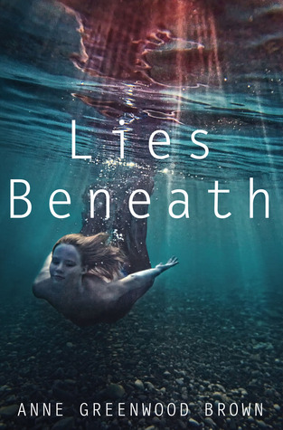 Book Review: Lies Beneath