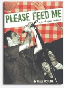 Please Feed Me by Niall McGuirk