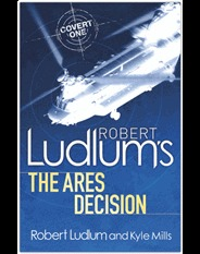 Robert Ludlum's The Ares Decision by Robert Ludlum