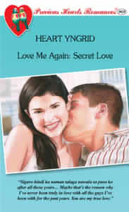Love Me Again: Secret Love