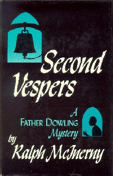 Second Vespers Father Dowling 5