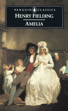 Amelia by Henry Fielding