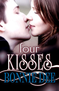 Four Kisses by Bonnie Dee