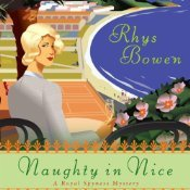 Naughty in Nice by Rhys Bowen