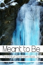 Meant to Be by Megan Derr