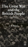The Great War and the British People