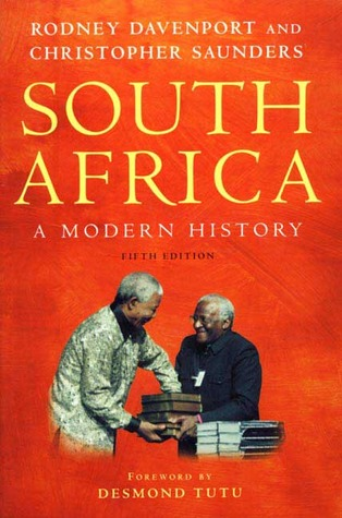 South Africa: A Modern History