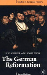 The German Reformation (Studies in European History)
