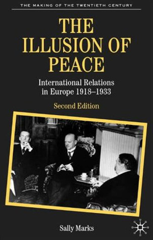 an introduction to the positive international relations in peace War, peace and international relations serves as an excellent introduction to the international history of the past two  19 war peace and international order 264.