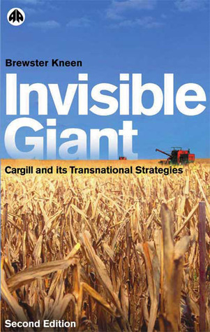 Invisible Giant by Brewster Kneen