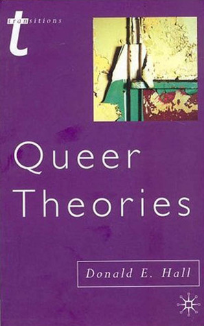 Free download Queer Theories CHM