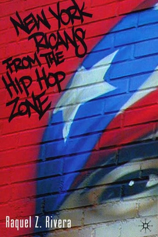 New York Ricans from the Hip Hop Zone