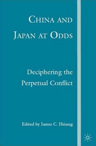 China and Japan at Odds: Deciphering the Perpetual Conflict