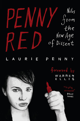Penny Red by Laurie Penny