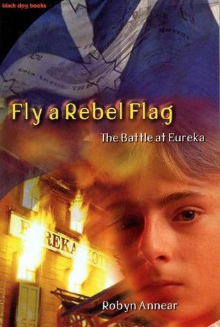 Fly a Rebel Flag: The Battle At Eureka