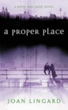 A Proper Place (Kevin and Sadie, #4)