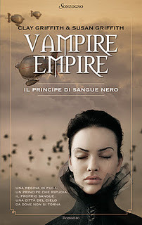 Il principe di sangue nero by Clay Griffith