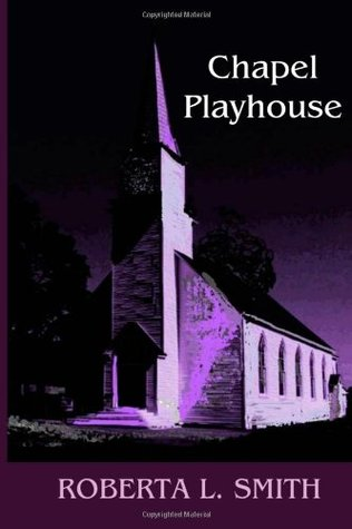 Chapel Playhouse