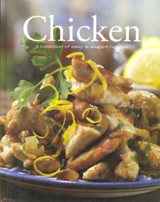 Chicken by Parragon Publishing