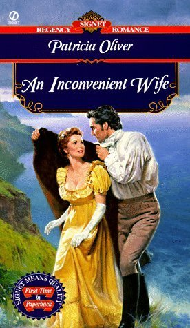 An Inconvenient Wife (The Corinthians Series #10)
