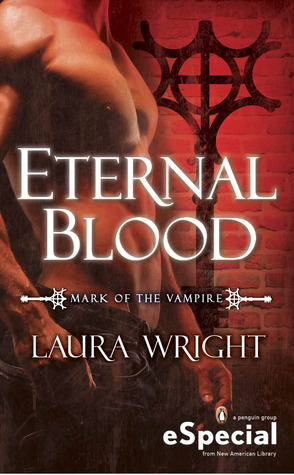 Eternal Blood by Laura Wright