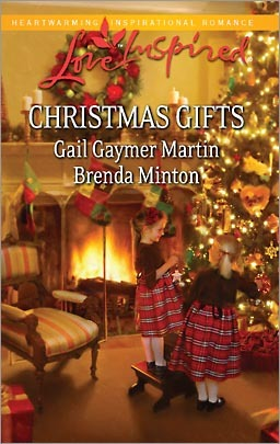 Christmas Gifts by Brenda Minton