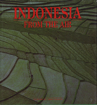 Indonesia from the air