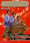 The Forgotten (Animorphs, #11)