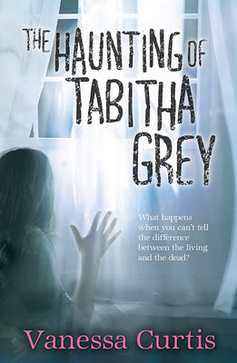 The Haunting of Tabitha Grey