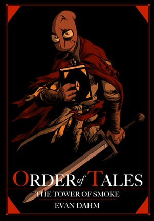 Download free The Tower of Smoke (Order of Tales #3) iBook