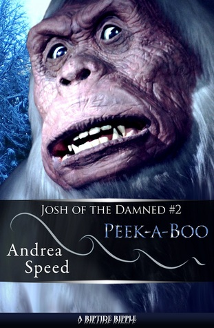 Peek-a-Boo by Andrea Speed