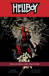 Hellboy, Vol. 12: The Storm and the Fury (Hellboy, #12)