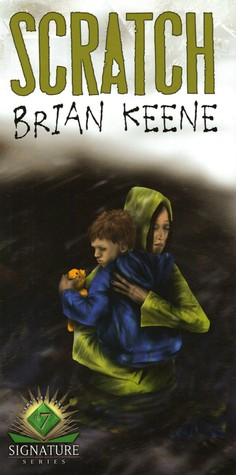 Scratch by Brian Keene