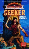 The Seeker by Simon Hawke