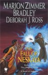The Fall of Neskaya (Darkover, #3; Clingfire, #1)