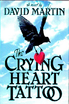 The Crying Heart Tattoo by David Lozell Martin