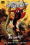 Spider-Man: The Gauntlet Book 5 - Lizard