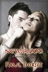 New Blood (Melrose, #1)