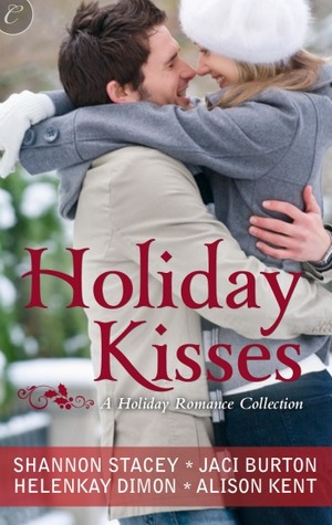 Holiday Kisses by Jaci Burton