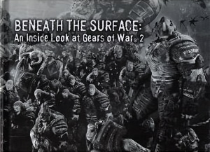 Beneath the Surface by Cliff Bleszinski