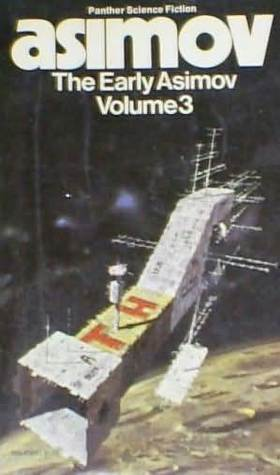 The Early Asimov Volume 3 Panther Science Fiction