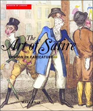 The Art of Satire: London in Caricature
