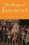 The Reign of Elizabeth I
