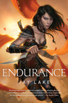 Endurance by Jay Lake