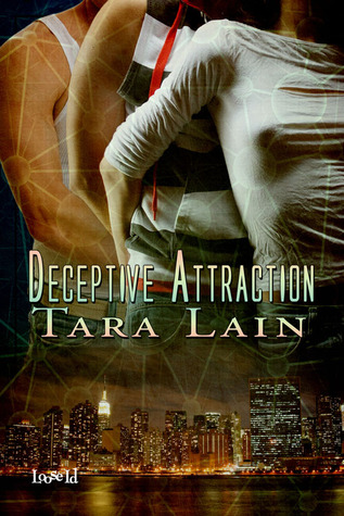 Deceptive Attraction (Genetic Attraction, #3)