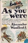 As You Were by Alexander Woollcott