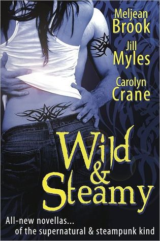 Wild & Steamy by Meljean Brook