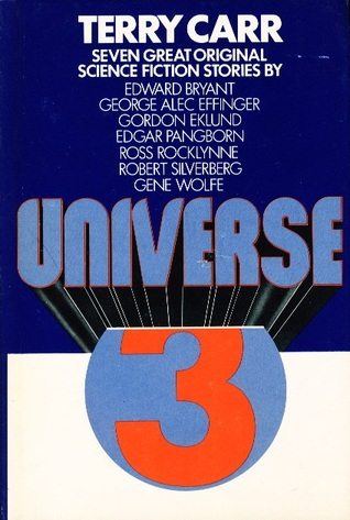 Universe 3 by Terry Carr