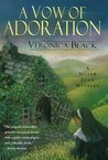 A Vow of Adoration (Sister Joan Mystery, #9)