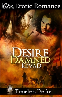 Desire Damned by KevaD